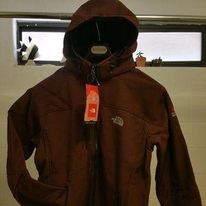 North Face flight series jacket